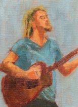 Guitar Man II