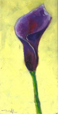 Iris Study #1, 2013