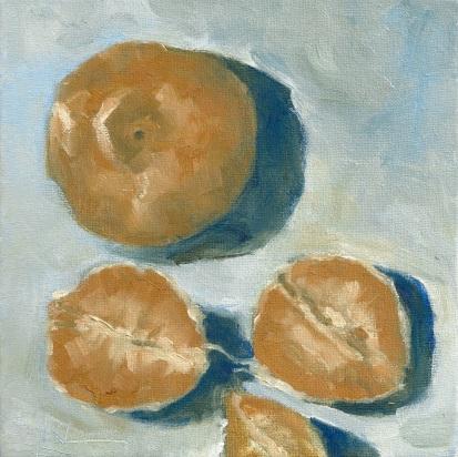 Tangerines, 2013