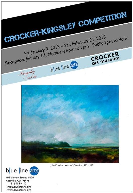 Crocker-Kingsley Invite