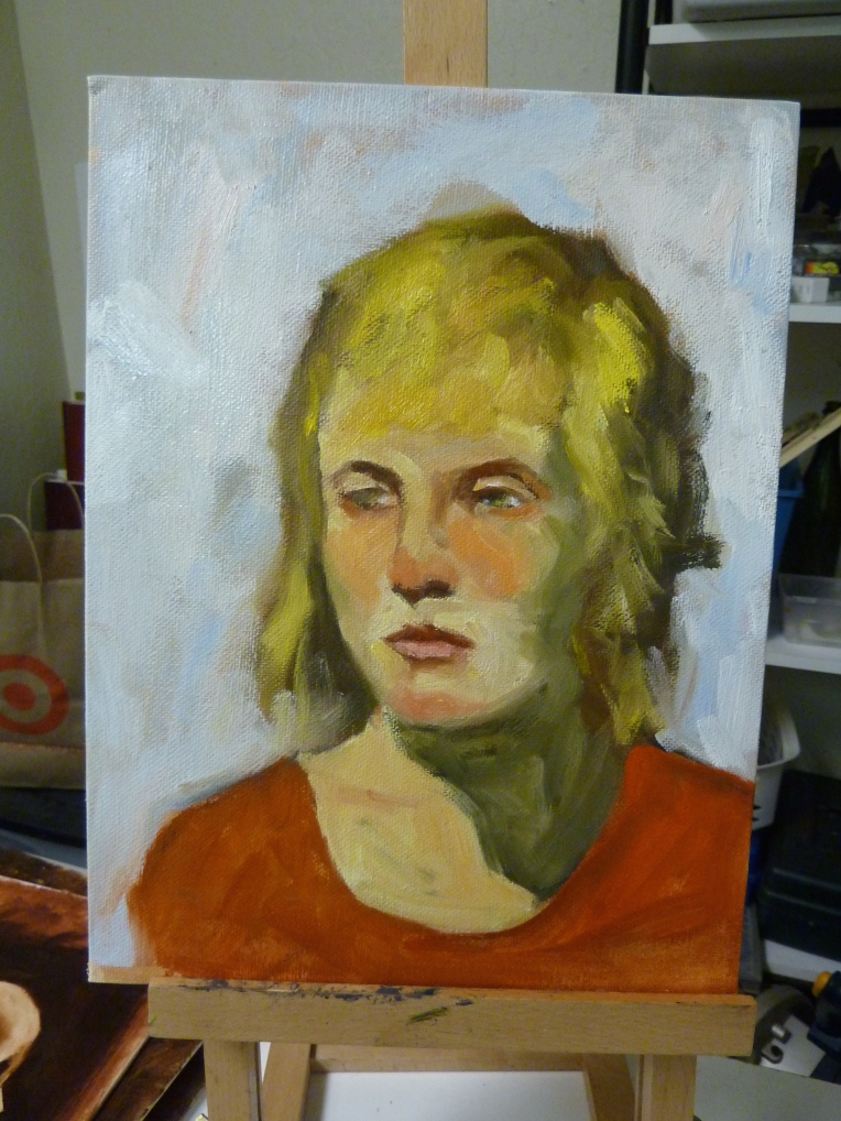 Last One @ Da Vinci