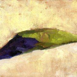 Fallen Iris