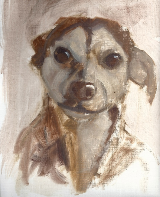 Study of Topher 2012 601