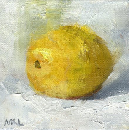 Lemon oil 4x4x1.75 021716