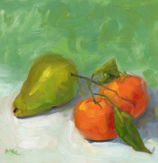 OrangesAndPears_8x8x.75_oilonwood_020416