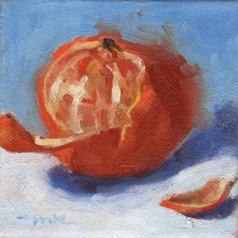 112 Peeled Tangerine 300px