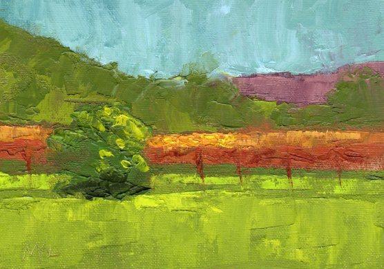 http://www.dailypaintworks.com/fineart/marlene-lee/sunlit-fields/564320