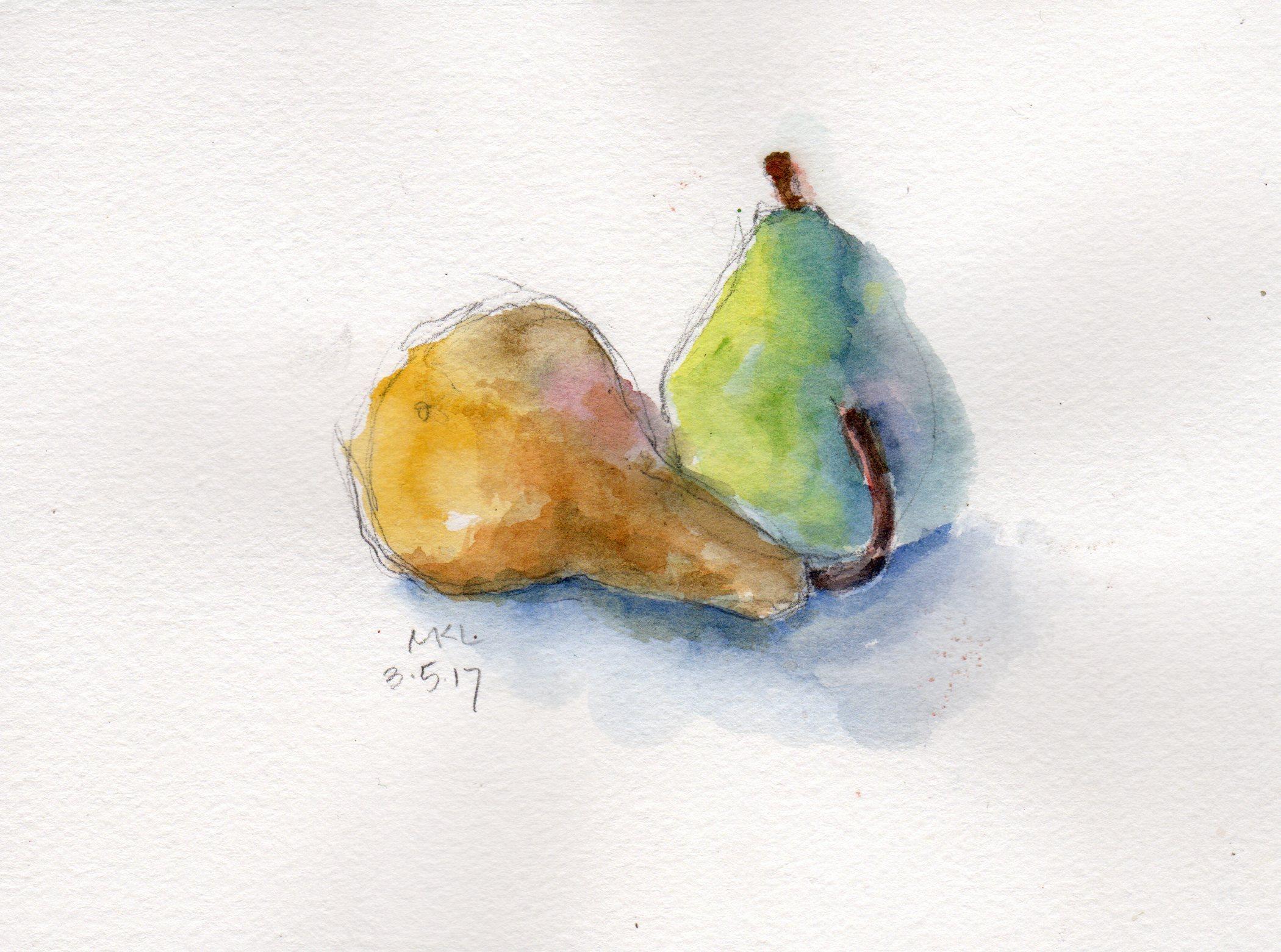 2017_3 Pears