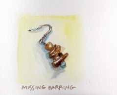 102417 Missing Earrings