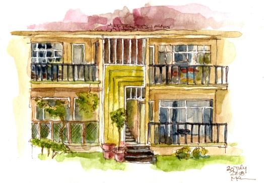 072018 Apartments across Central Park