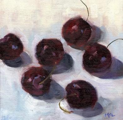 Just Brought Cherries