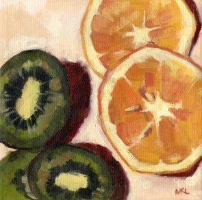 14 grapefruit and avocado