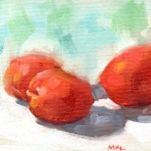 7 three nectarines