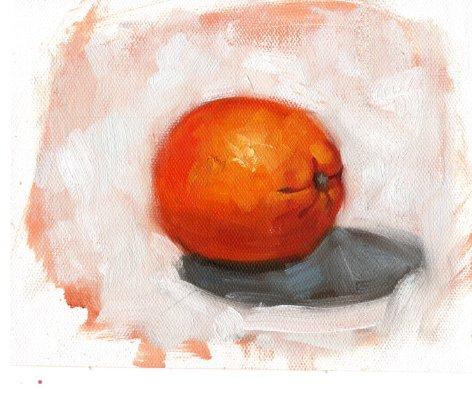 Orange 2019