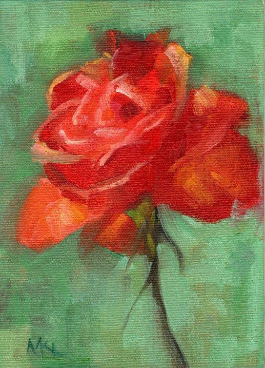 Red Rose 2018