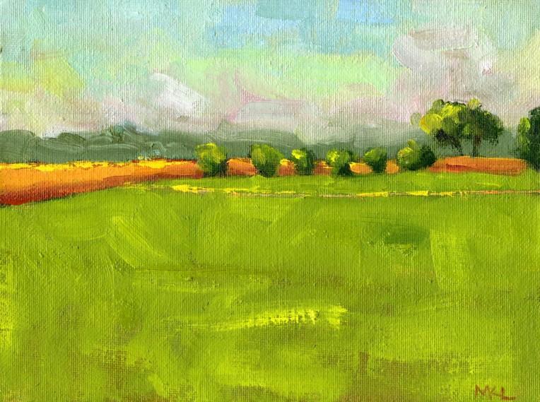 Safflower Field_6x8072019